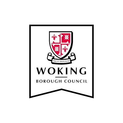 Woking Borough Council
