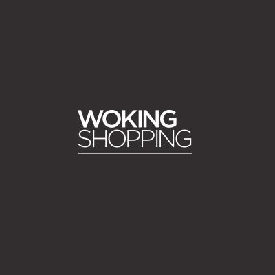 Woking Shopping